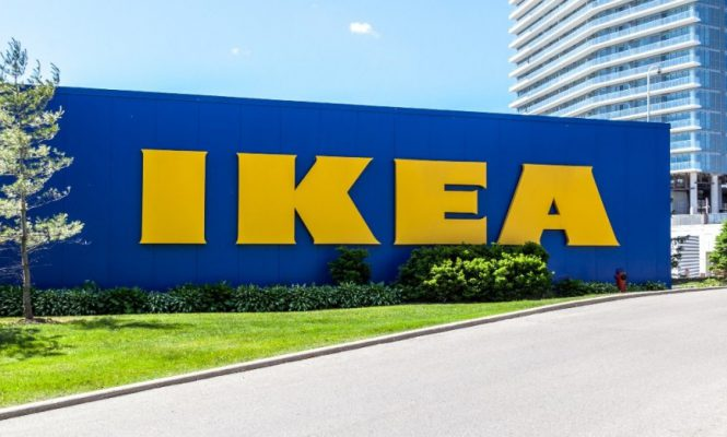 """IKEA is throwing a virtual festival with a """"club music marathon"""" and """"intimate concerts"""""""